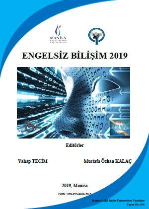 Engelsiz Bilişim 2019 Kitabı (PDF)